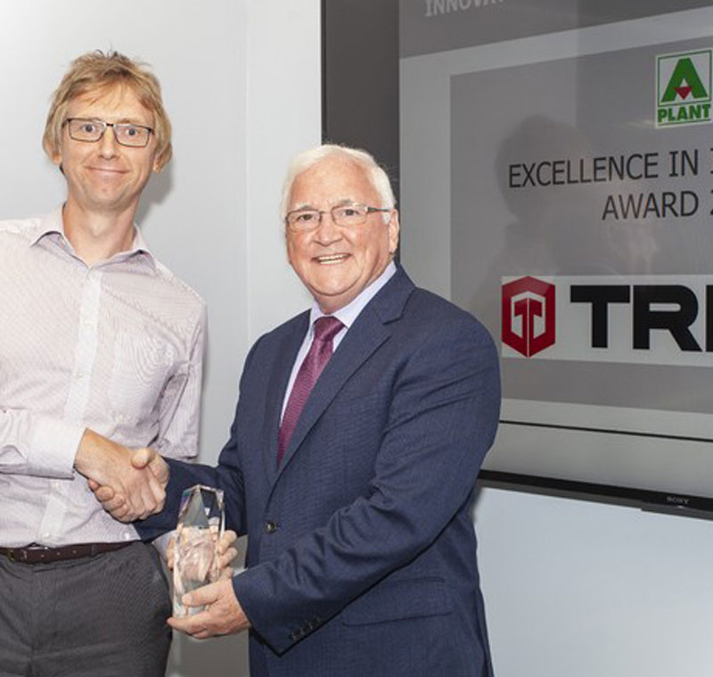 TRIME'S LIGHTING TOWERS AWARDED BY A-PLANT